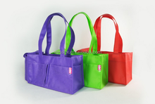 Wholesale Multi-functional Mommy Hand Bag Fashion Mommy Baby Diaper Bag Totes Mommy/Gradiva Bag