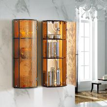 fit perfectly 2014 new design sliding mirror door bedroom wooden wardrobe
