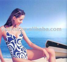 2012 ladies' romantic swimsuit
