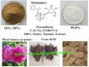 Paeoniflorin 23180-57-6 GMP 100% Nature Paeonia Extract