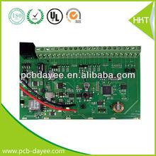 UL standard PCB assembly manufacturer