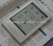 RK 2818 800*600 E-ink electronic books 6''