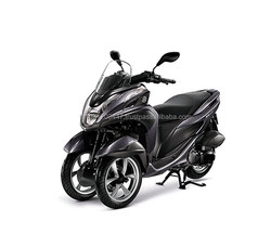 Tricity Yamahx new design street quality gas motor scooter