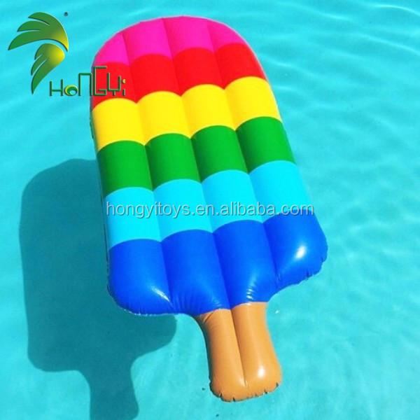 inflatable ice cream