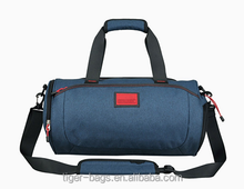 2015 classical travelling bag with cylinder design