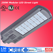 Low operating cost e40 100w bulb modern led street lamp