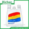 wholesale Plus 100% biodegradable plastic shopping bag