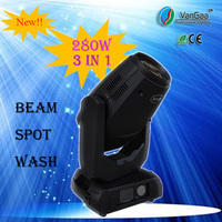 New! wholesale VANGAA beam spot and wash 280w 10r movil heads