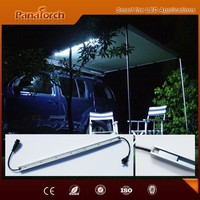PanaTorch private design 3 years warranty Led camping light for outdoor night car repair with magnet at back