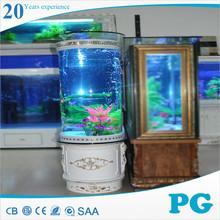 PG Full Product Customization Acrylic Aquarium Fish Tank