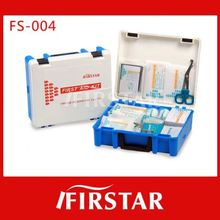 BAND-AID First Aid Kits ,personal first aid kit box