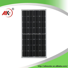 High quality mono solar panel 80w wholesale yingli best price