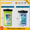 Wholesale Hot Selling Waterproof Bag For Cell Phone Waterproof Phone Bag High Quality PVC Waterproof Bag For Mobile Phone