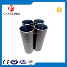 Plain 34mm seamless steel pipe tube