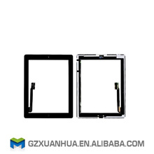 Factory wholesale replacement for Apple ipad 3 digitizer,touch screen for Apple ipad 3 digitizer assembly