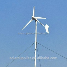 2KW 3WK 5KW electric generating windmills for sale / wind power plant5KW 10KW / 3kw wind turbines prices 48v electric generating