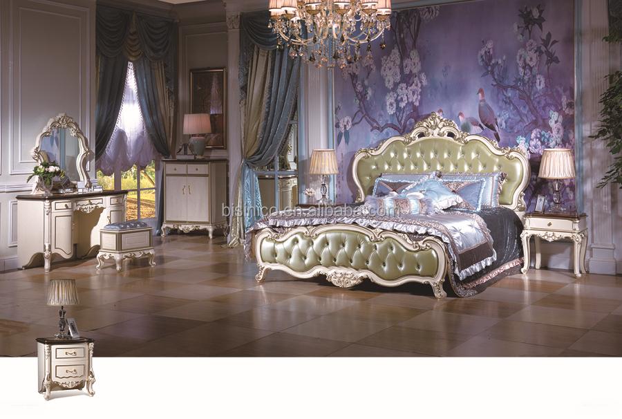 bed room furniture BF05-150414-5.jpg