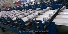 2015 New Roof panel Roll Forming Machine