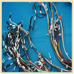 Irons & Garment Steamers Wiring Harness