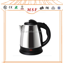 Cheapest Commercial China 1.8L Electric Stainless Steel Kettle
