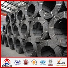 barrel and wedge for wire and strand barrel and wedge factory