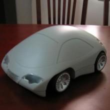 High Precision CNC Machining 1:1 car model prototype service