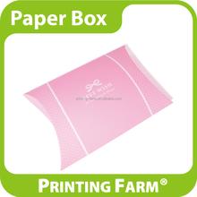 Wholesale Decorative Paper Packing Box Printing