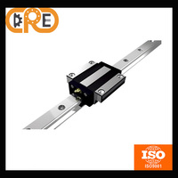 Heavy Load Ball Type CNC Linear Motion Guide Rail