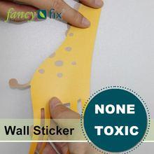 Vinyl wall sticker