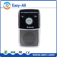 Solar Powered car noise cancelling system HF-710