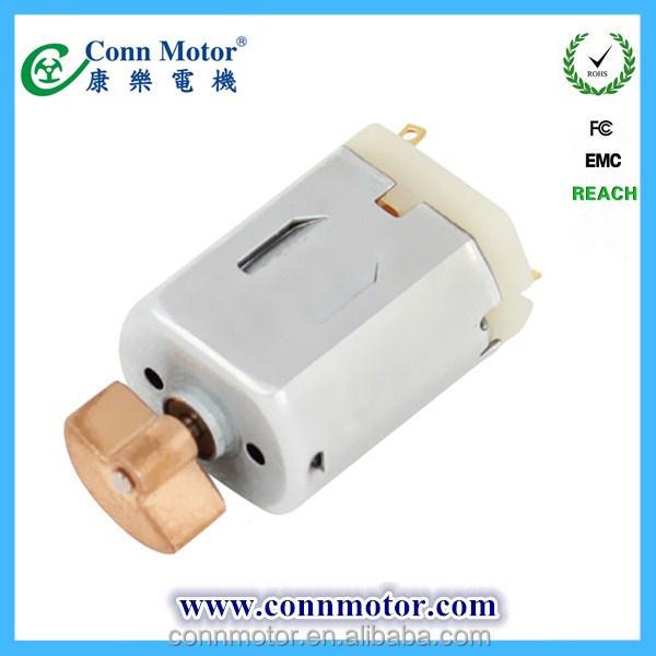 Newly Promotion personalized 5v rc car toy brushless motors