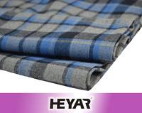 Cheap 21*21 80*68 100% Cotton Flannel Fabric