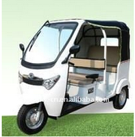 2014 new electric tricycle for passenger