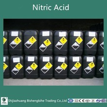 Colorless Nitric acid 68%