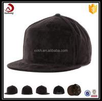 short brim printing design your own woven label authentic bengals retro snapback hat