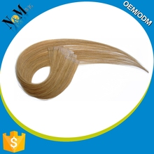 Micro Ring hair braid made of synthetic fiber for export