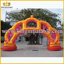 inflatable wedding arches celebration inflatable arch