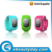 2015 new gps tracking watch,waterproof watches kids tracking