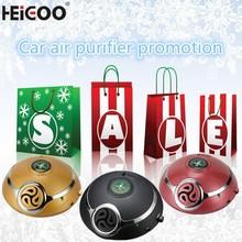 mejor 2015 protable calidad coche purificador de aire fabricados en china