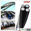 Overhead ABC Cable with ACSR AAAC Neutral conductor