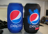 best selling advertising inflatable pepsi bottle replica