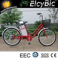 "Road 36V lead acid battery 24"" electric bike (E-TDH07A)"