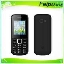 big horn GSM dual SIM 1.77 inch QVGA screen feature mobile phone for elder people