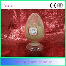 Sodium-based bentonite meet international standard