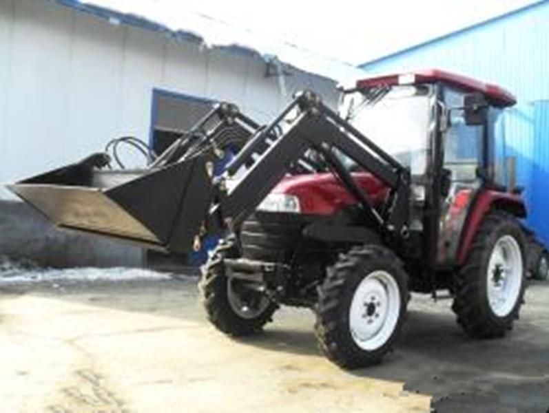 Garden Tractor Front End Loader For Sale Images