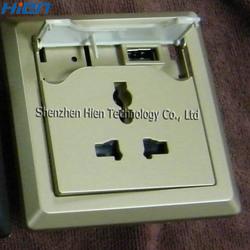 power strip socket surge protection