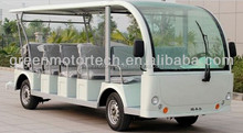 electric rechargeable cars