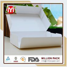 alibaba Cheap take away paper sushi box, paper sushi box china