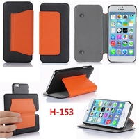 2015 Factory Price Rotating 4.7 inch Mobile Phone Flip Case For iPhone 6