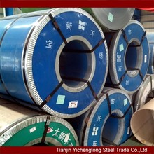 Cost prcice!!! Color coated roofing steel coil/pre painted coil/color corrosion resistance stell coil